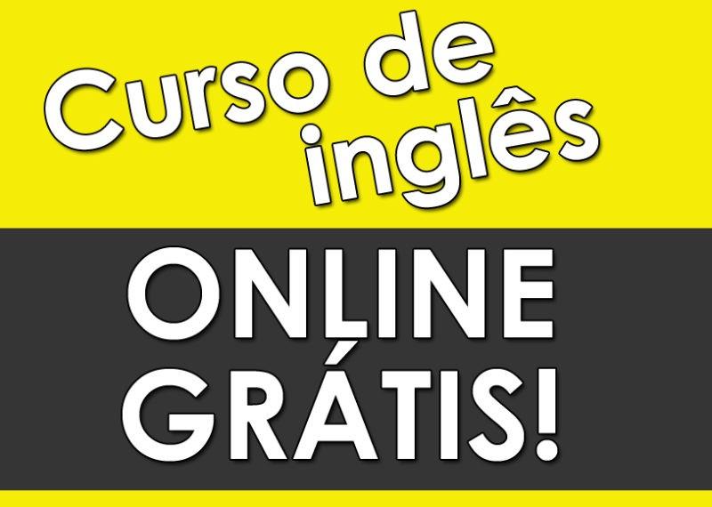 Inglês gratuito no senai senac sesi 1
