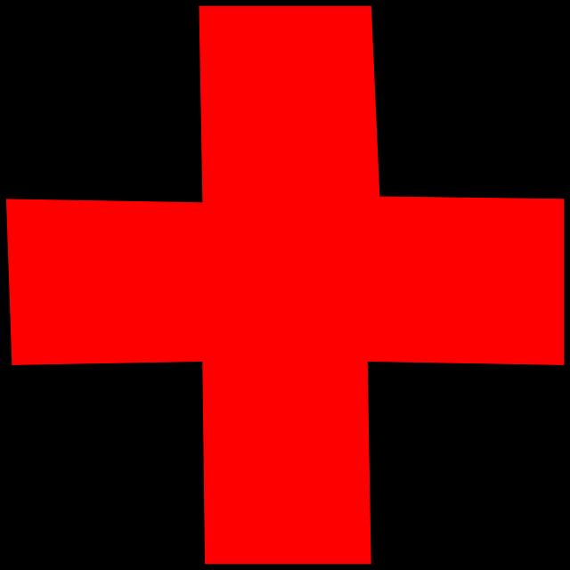 Enfermagem cruz