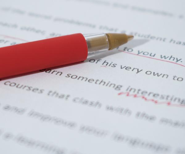 Erros de inglês mais comuns