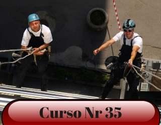 curso nr 35 online