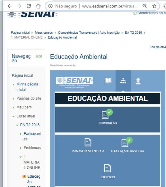 Eduação-ambiental