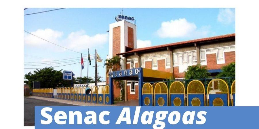 Senac Gratuidade em Alagoas