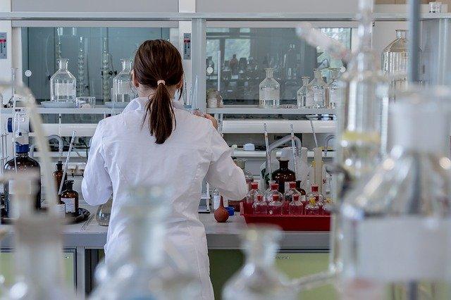 ONDE FAZER quimica curso