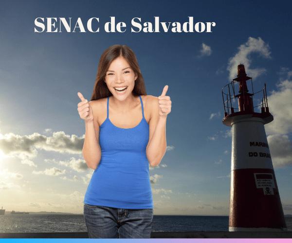 SENAC de Salvador