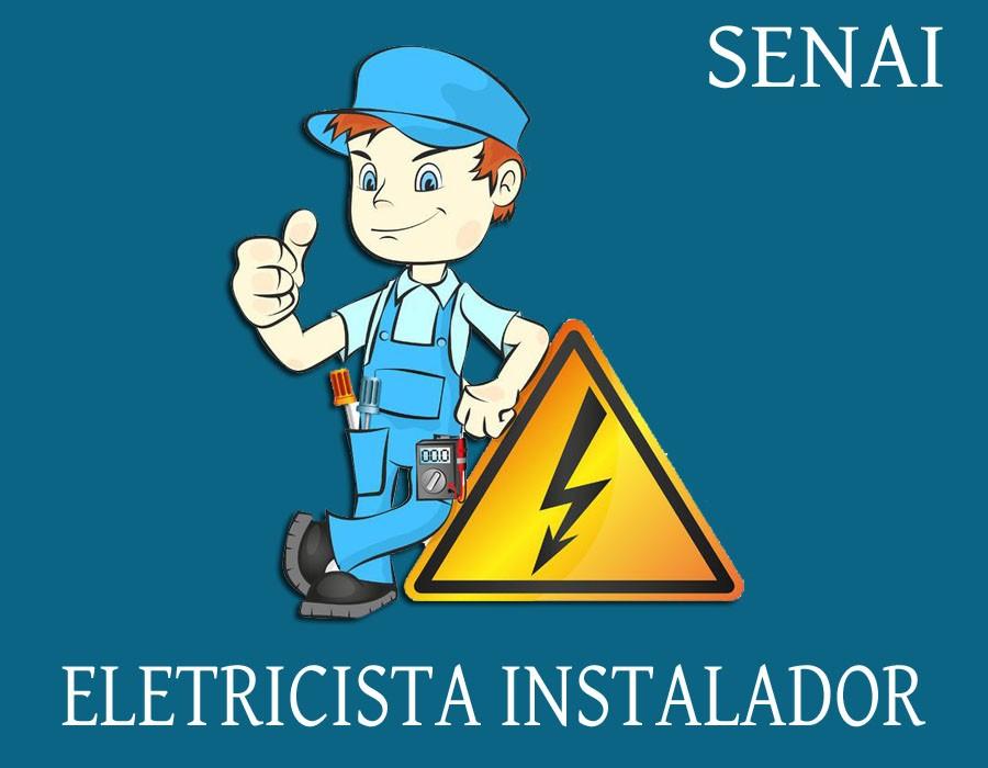 Eletricista-senai-logo-bonequeco-fazendo-positivo