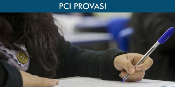 PCI-PROVAS