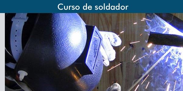 Curso de soldador