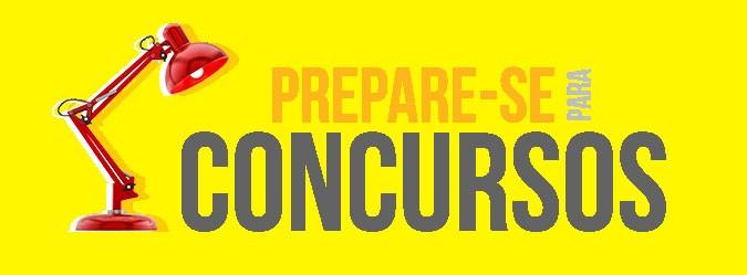 Concursos Abertos -preparação
