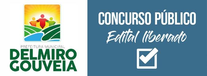 Prefeitura de Delmiro Gouveia (AL) - Concursos abertos