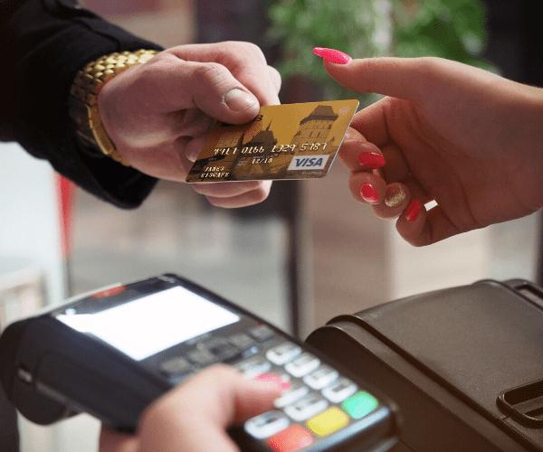 cartão de credito e cartão de debito qual a diferença