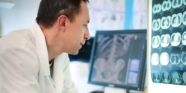 curso de Radiologia. Imagem:divulgação