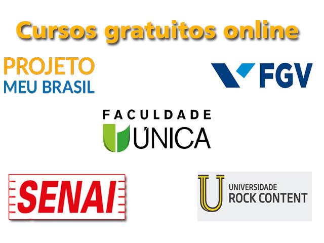 5 Cursos Gratuitos Online Com Certificado Gratis Para Este Ano De 2021