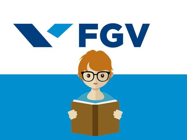 Fundação Getúlio Vargas (FGV) -Cursos gratuitos