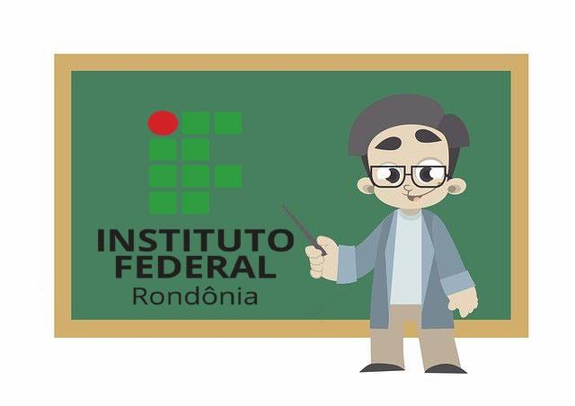 Ifro-de-Educação-Ciência