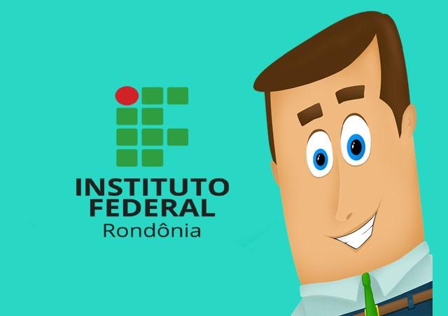 Ifro tem uma plataforma com cursos gratuitos online