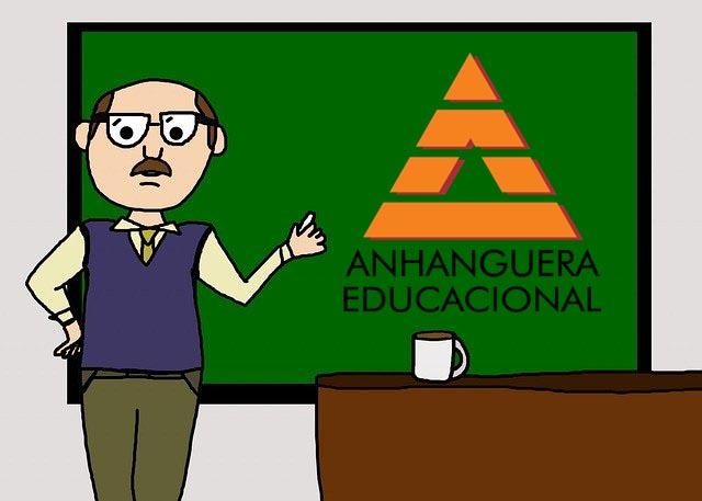 O que Portal Digital do Aluno Anhanguera Oferece