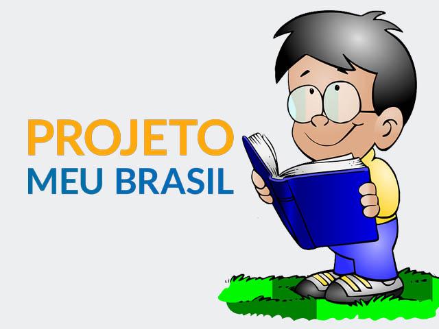 Projeto Meu Brasil Cursos gratuitos