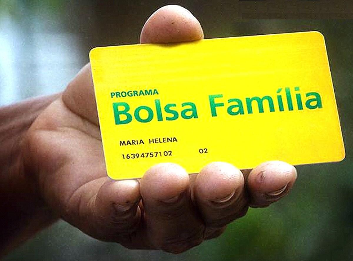 auxílio emergencial de R$ 600 -bolsa familia