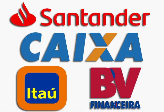 santander-caixaeconomica-itau-bv-logo-bancos