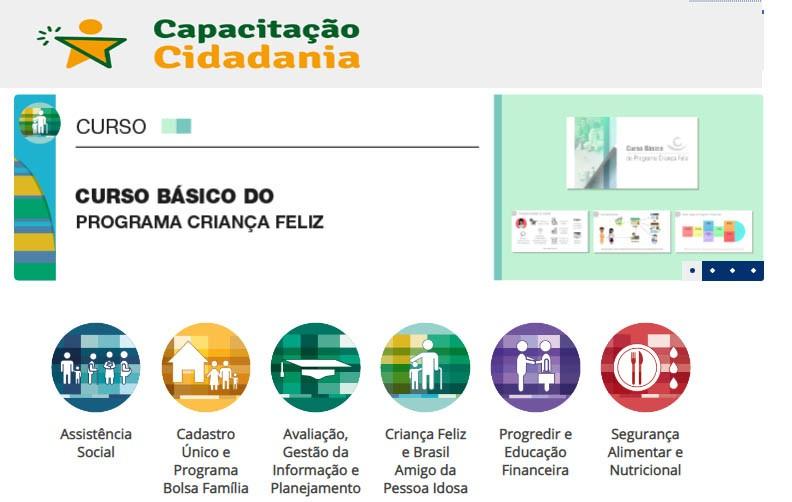 Cursos-gratuitos-Ministério-da-Cidadania-na-modalidade-EaD