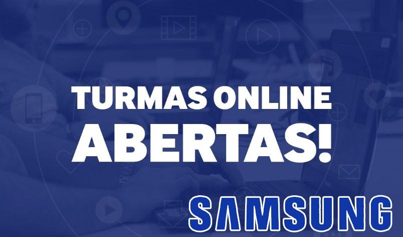 Ocean-Samsung-Disponibilizam-Cursos-gratuitos-e-online