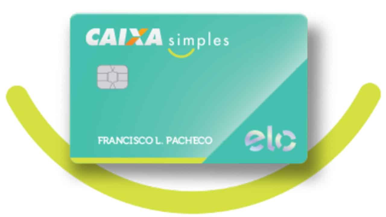 Cartão de Crédito Caixa Simples