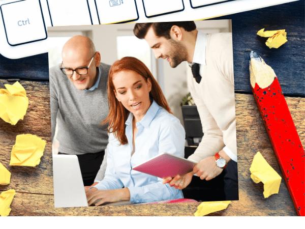 curso de auxiliar administrativo, gratuito