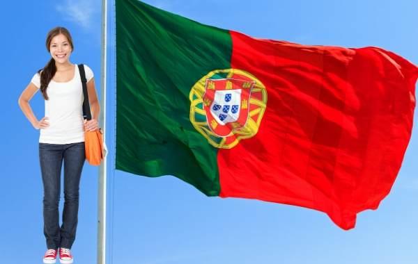 MESTRADO em PORTUGAL