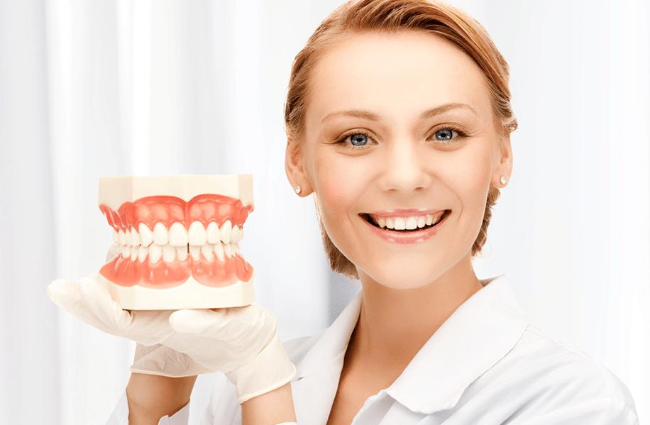 Prótese-dentária-curso-senac