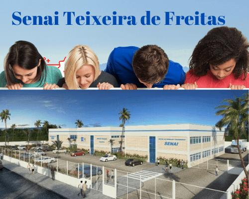 Senai-Teixeira-de-Freitas-cursos-gratuitos