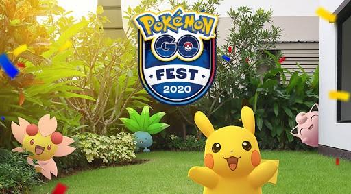 FEST-2020 - POKEMON-GO
