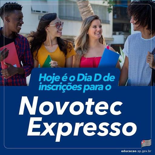 Novotec-Express