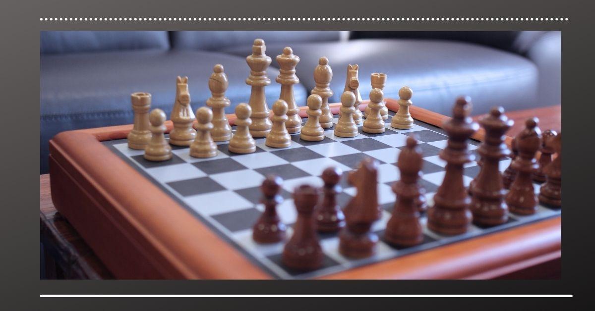 Curso online de Xadrez