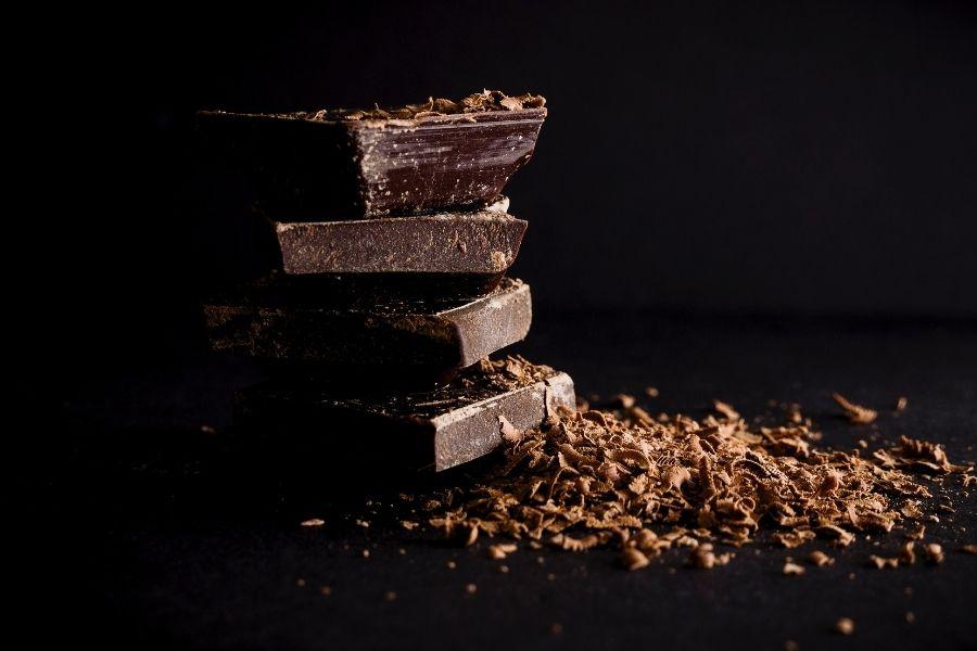 Curso de Chocolates e bombons