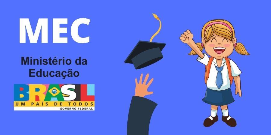 O MEC na estrutura da educação no Brasil