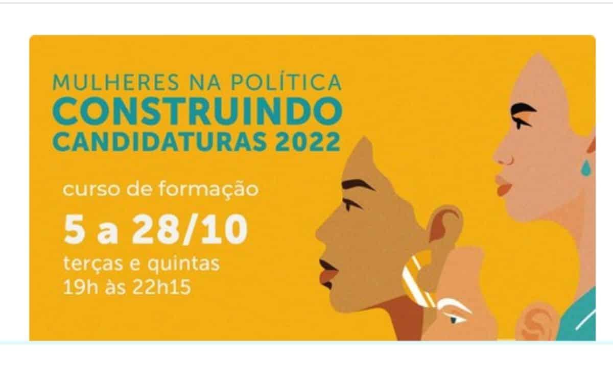 justiça eleitoral cursos para pessoas que serão candidatas em 2022