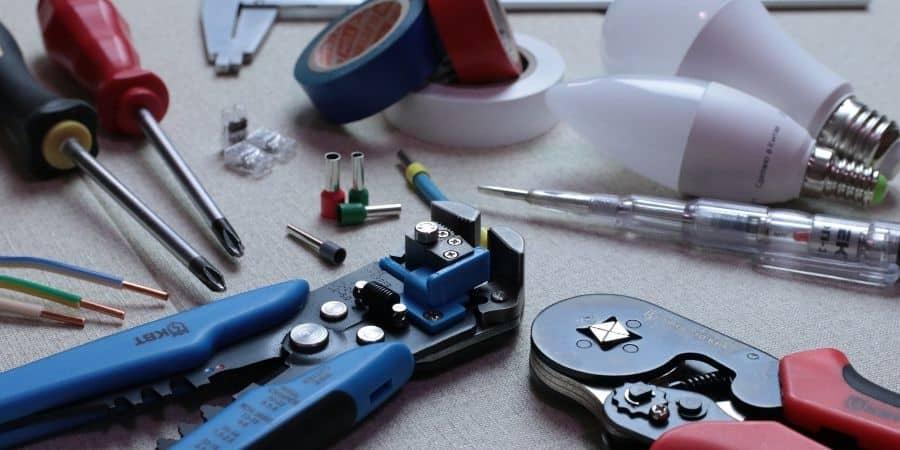 capacitação para eletricista instalador