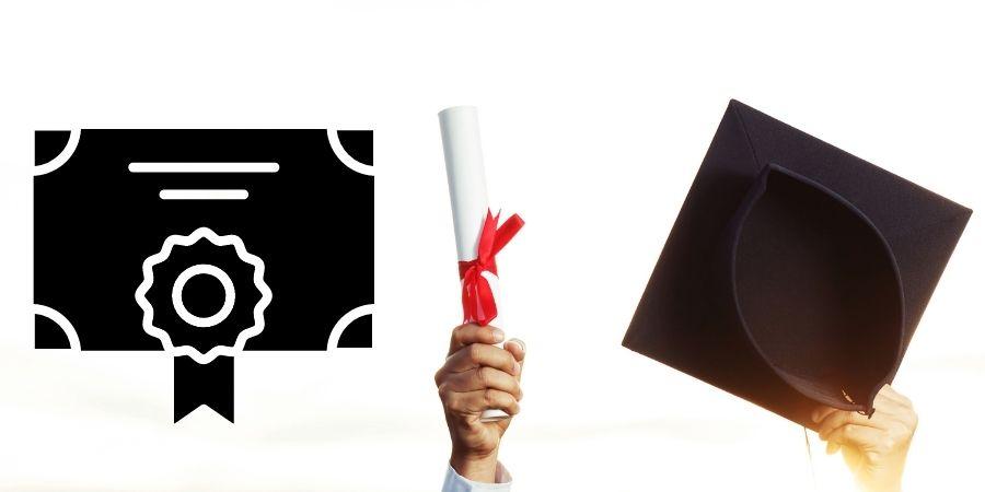 cursos online com certificados